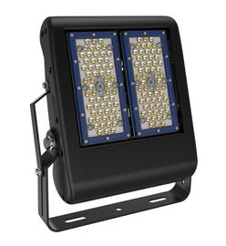 Chiny 100W High Power LED Flood Light Outdoor 160lm / W, Varouis Montaże, IP67 dostawca