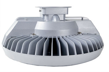 Chiny Ceiling Mounted 80 W Led Canopy Lights 9000lm Gas Station Canopy Lighting dystrybutor