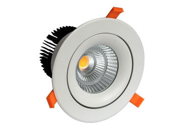 Chiny 500LM / 680LM / 850LM CREE COB LED Down Light z CRI 90 do hotelu Supermarket dystrybutor